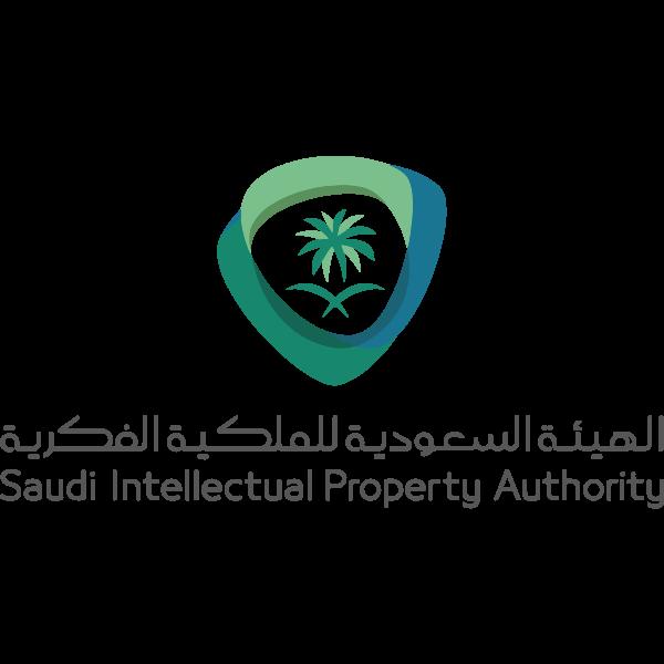 شعار الهيئة السعودية للملكية الفكرية ,Logo , icon , SVG شعار الهيئة السعودية للملكية الفكرية
