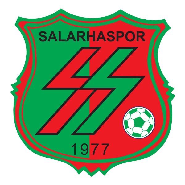 Salahaspor Logo ,Logo , icon , SVG Salahaspor Logo