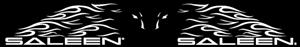 Saleen Mustang Logo ,Logo , icon , SVG Saleen Mustang Logo