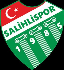 Salihlispor Logo ,Logo , icon , SVG Salihlispor Logo