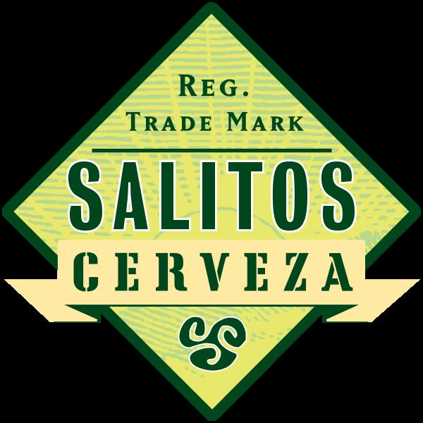 Salitos Cerveza Logo ,Logo , icon , SVG Salitos Cerveza Logo