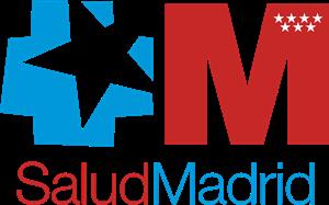 SALUD MADRID Logo ,Logo , icon , SVG SALUD MADRID Logo