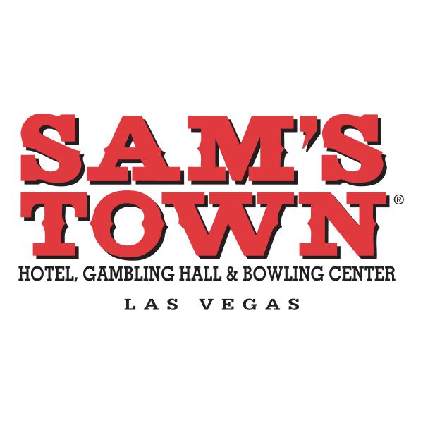 Sam's Town – Las Vegas Logo ,Logo , icon , SVG Sam's Town – Las Vegas Logo