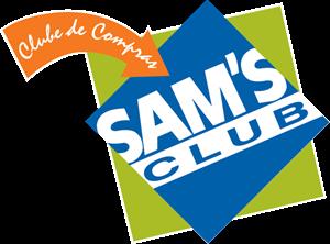 Sams Wholesale Club Logo ,Logo , icon , SVG Sams Wholesale Club Logo