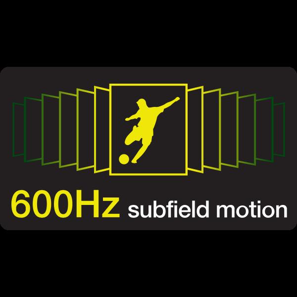 Samsung 600Hz Logo ,Logo , icon , SVG Samsung 600Hz Logo
