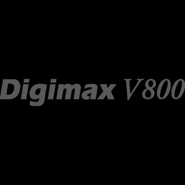 Samsung Digimax V800 Camera Logo ,Logo , icon , SVG Samsung Digimax V800 Camera Logo