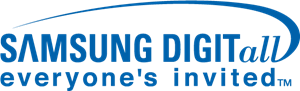 Samsung DigitAll Logo ,Logo , icon , SVG Samsung DigitAll Logo