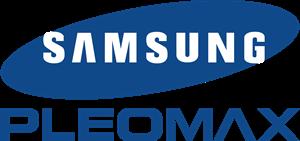 samsung pleomax Logo ,Logo , icon , SVG samsung pleomax Logo