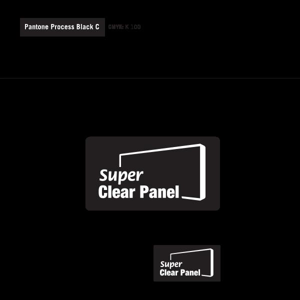 Samsung superclearpanel Logo ,Logo , icon , SVG Samsung superclearpanel Logo