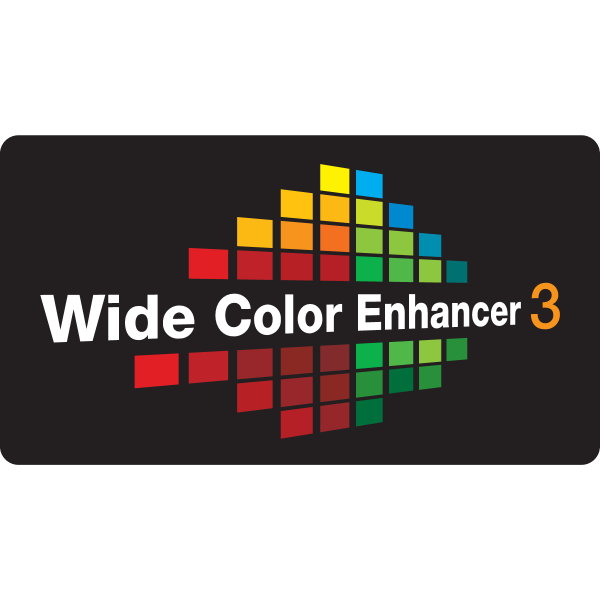 Samsung WideColorEnhancer3 Logo ,Logo , icon , SVG Samsung WideColorEnhancer3 Logo