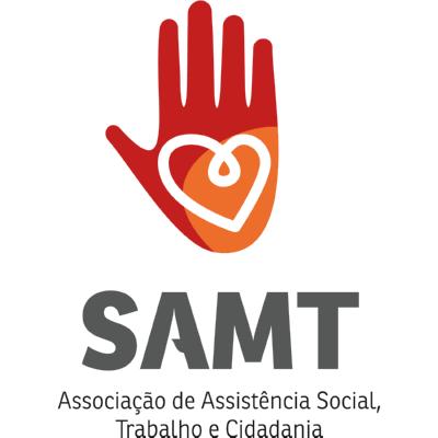 SAMT Logo ,Logo , icon , SVG SAMT Logo
