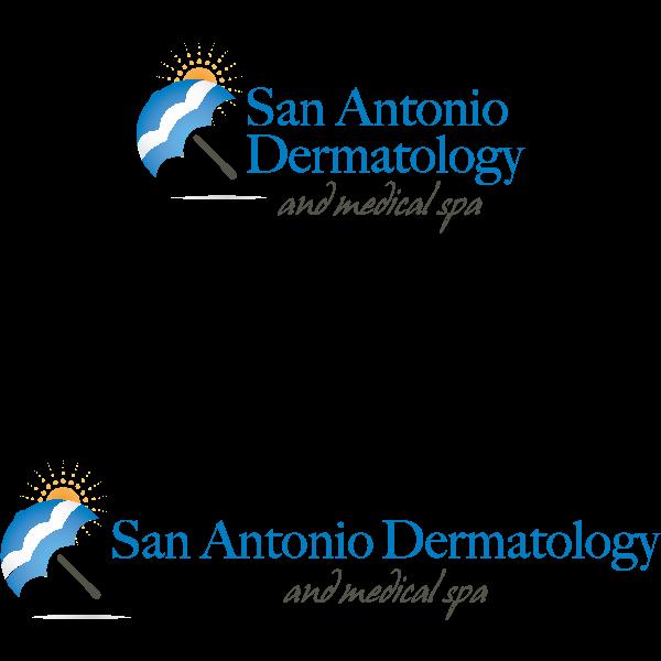 San Antonio Dermatology Logo ,Logo , icon , SVG San Antonio Dermatology Logo