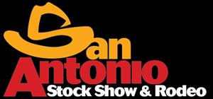 San Antonio Stock Show & Rodeo Logo ,Logo , icon , SVG San Antonio Stock Show & Rodeo Logo