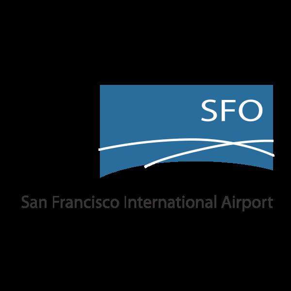 San Francisco Airport Logo ,Logo , icon , SVG San Francisco Airport Logo