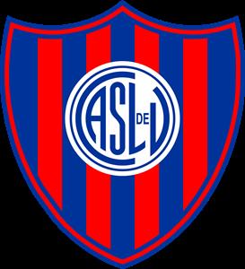 San Lorenzo de Vargas de La Rioja Logo ,Logo , icon , SVG San Lorenzo de Vargas de La Rioja Logo