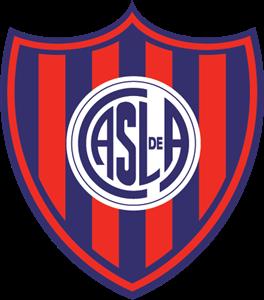 San-Lorenzo Logo ,Logo , icon , SVG San-Lorenzo Logo