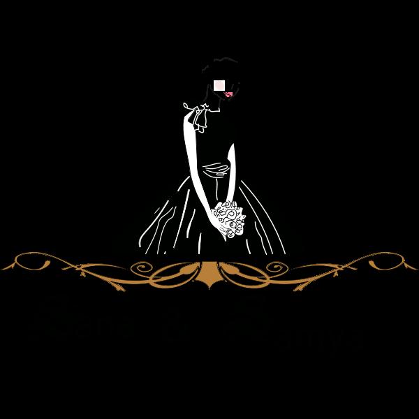 sana & samya brand Logo ,Logo , icon , SVG sana & samya brand Logo