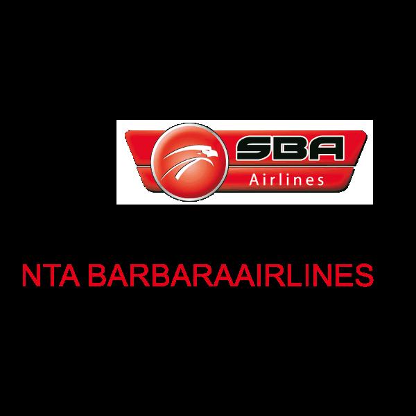 Santa Barbara Airlines Logo ,Logo , icon , SVG Santa Barbara Airlines Logo
