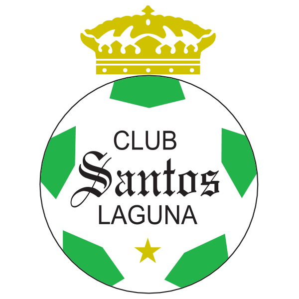 Santos Laguna Logo ,Logo , icon , SVG Santos Laguna Logo