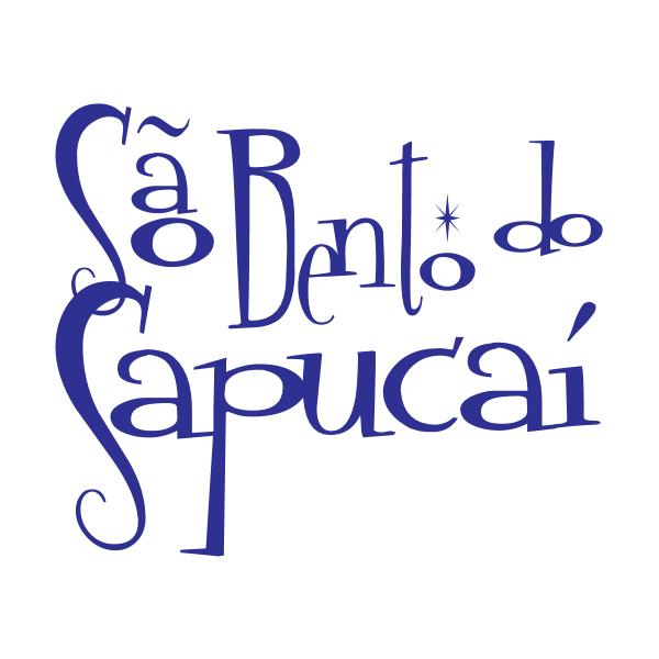 Sao Bento Do Sapucai Logo ,Logo , icon , SVG Sao Bento Do Sapucai Logo