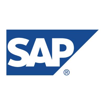 SAP ,Logo , icon , SVG SAP