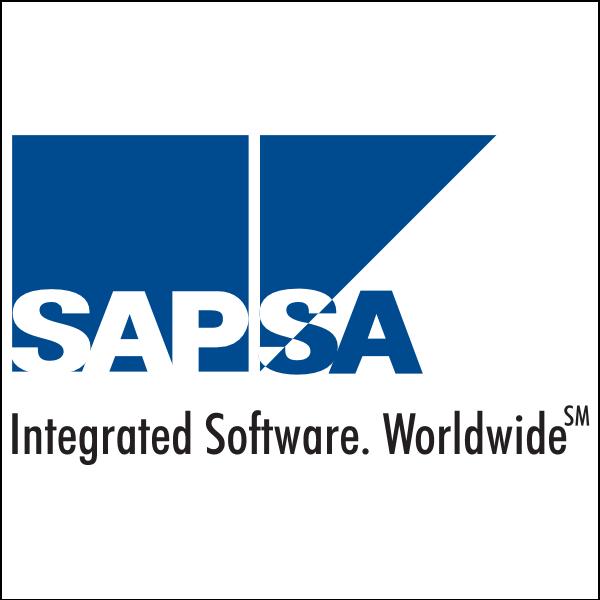 SAP SA Integrated Software Logo ,Logo , icon , SVG SAP SA Integrated Software Logo