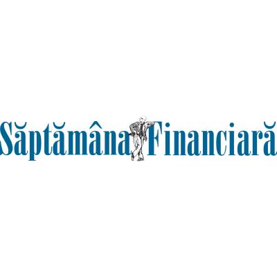 Saptamana Financiara Logo ,Logo , icon , SVG Saptamana Financiara Logo