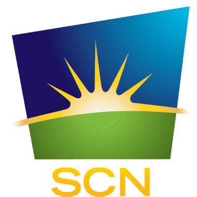 Saskatchewan Communications Network Logo ,Logo , icon , SVG Saskatchewan Communications Network Logo