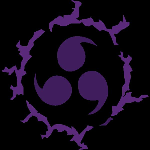Sasukes Seal Logo ,Logo , icon , SVG Sasukes Seal Logo