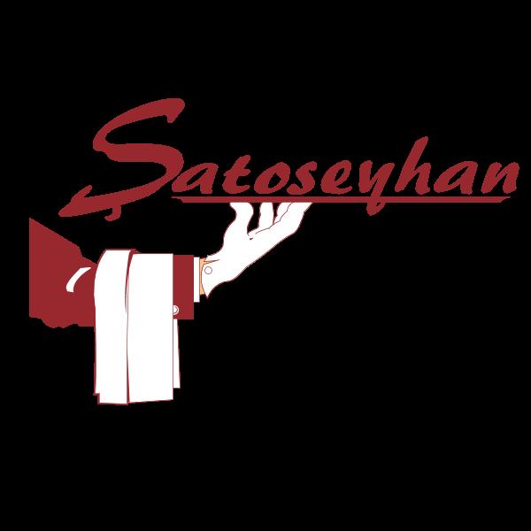 şato seyhan Logo ,Logo , icon , SVG şato seyhan Logo
