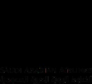 شعار الخطوط الجوية العربية السعودية ,Logo , icon , SVG شعار الخطوط الجوية العربية السعودية