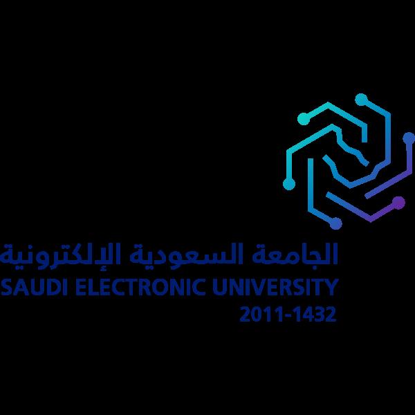 Saudi Electronic University Logo ,Logo , icon , SVG Saudi Electronic University Logo