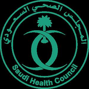Saudi Health Council Logo ,Logo , icon , SVG Saudi Health Council Logo