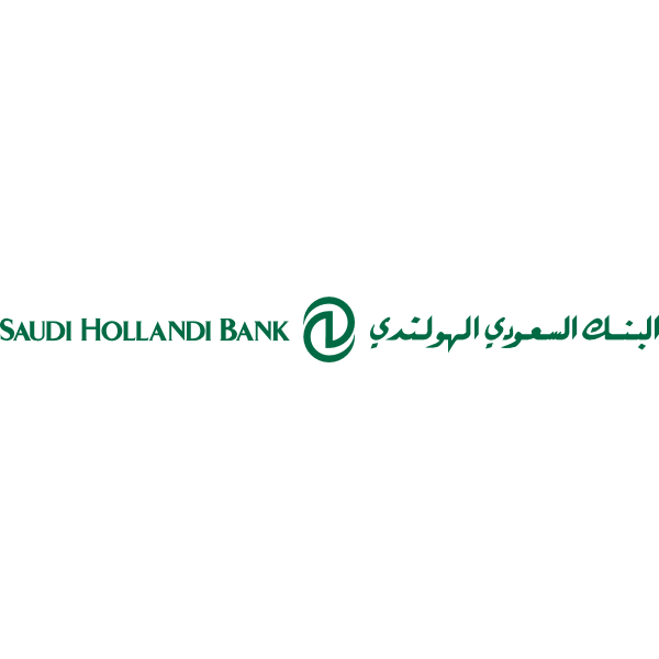 Saudi Hollandi Bank Logo ,Logo , icon , SVG Saudi Hollandi Bank Logo