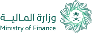 Saudi Ministry of Finance Logo ,Logo , icon , SVG Saudi Ministry of Finance Logo