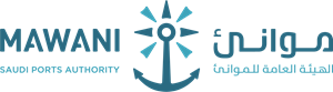 Saudi Ports Authority Logo ,Logo , icon , SVG Saudi Ports Authority Logo