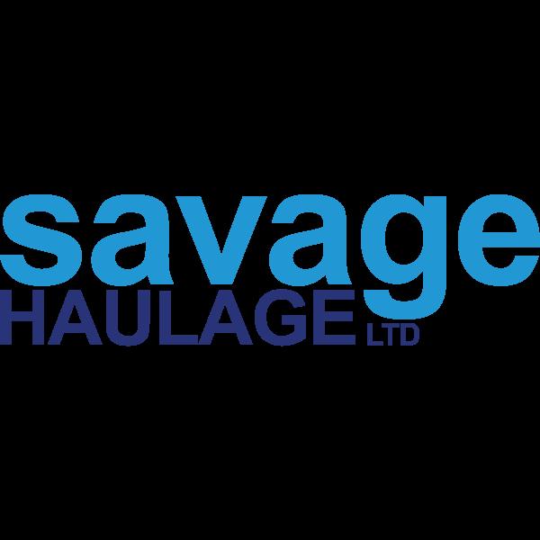 Savage Haulage Logo ,Logo , icon , SVG Savage Haulage Logo