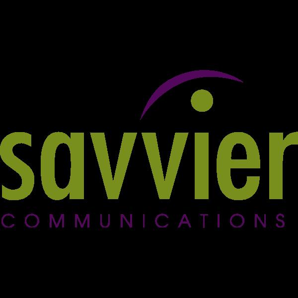 Savvier Communications Logo ,Logo , icon , SVG Savvier Communications Logo