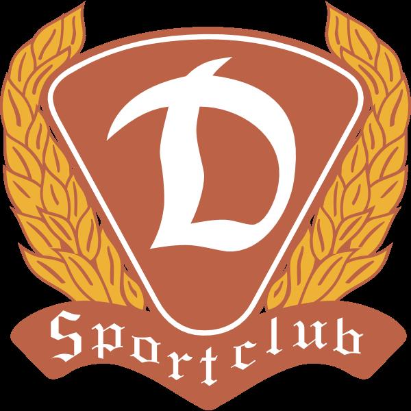 SC Dinamo Berlin 1970's Logo ,Logo , icon , SVG SC Dinamo Berlin 1970's Logo