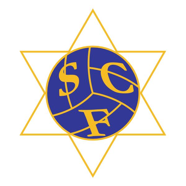 SC Freamunde Logo ,Logo , icon , SVG SC Freamunde Logo
