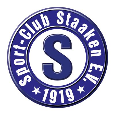 sc staaken 1919 ,Logo , icon , SVG sc staaken 1919