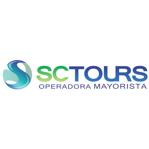 SC TOURS Logo ,Logo , icon , SVG SC TOURS Logo