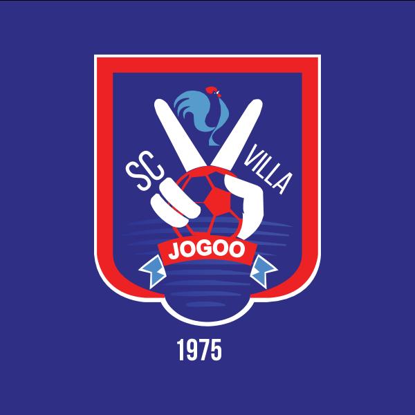 SC Villa Official Logo ,Logo , icon , SVG SC Villa Official Logo