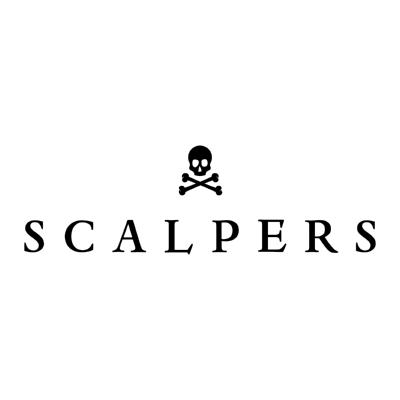scalpers ,Logo , icon , SVG scalpers