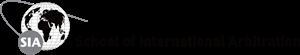 School of International Arbitration SIA Logo ,Logo , icon , SVG School of International Arbitration SIA Logo