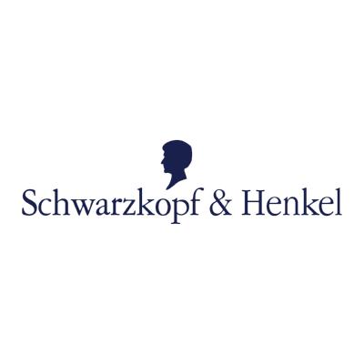 Schwarzkopf & Henkel ,Logo , icon , SVG Schwarzkopf & Henkel