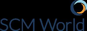SCM World Logo ,Logo , icon , SVG SCM World Logo