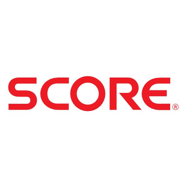 Score Logo ,Logo , icon , SVG Score Logo