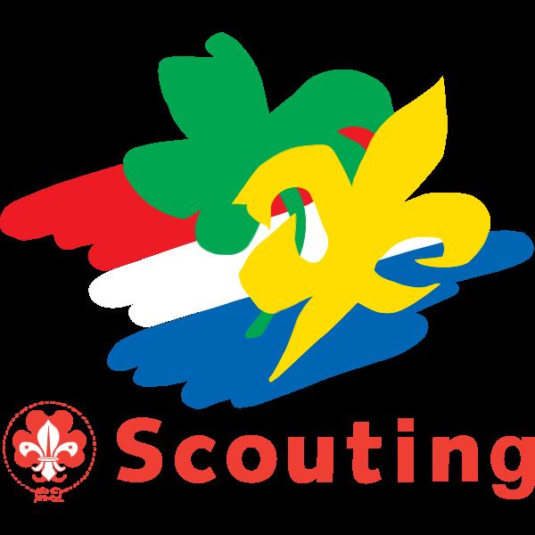 scouting-nederland ,Logo , icon , SVG scouting-nederland