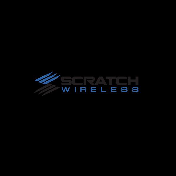 Scratch Wireless Logo ,Logo , icon , SVG Scratch Wireless Logo